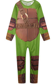 NINJA TURTLES Teenage Mutant Ninja Turtle dress up costume 3-4 years
