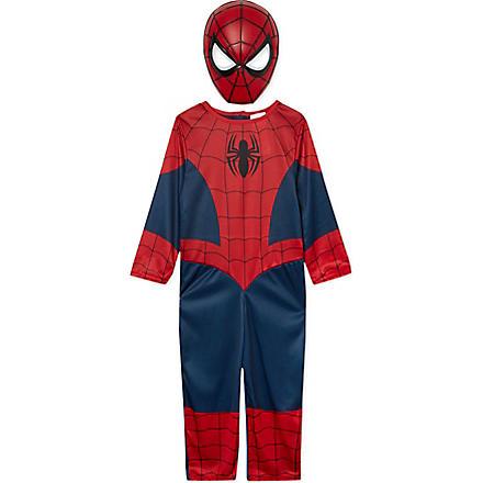 RUBIES Spiderman dress up costume 3-8 years (Multi