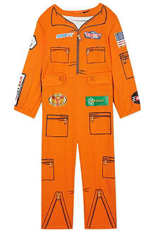PLANES Flight suit 3-4 years