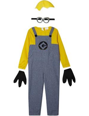 MINIONS Minion Dave dress up kit M
