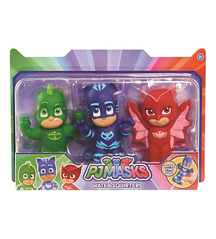 PJ MASKS PJ Masks Water Squirters Pack