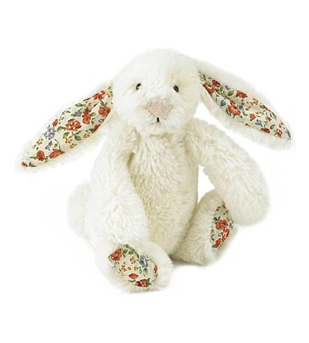 POCKET MONEY Blossom Bunny baby soft toy