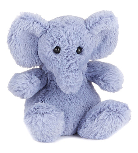 POCKET MONEY Poppet Elephant soft toy