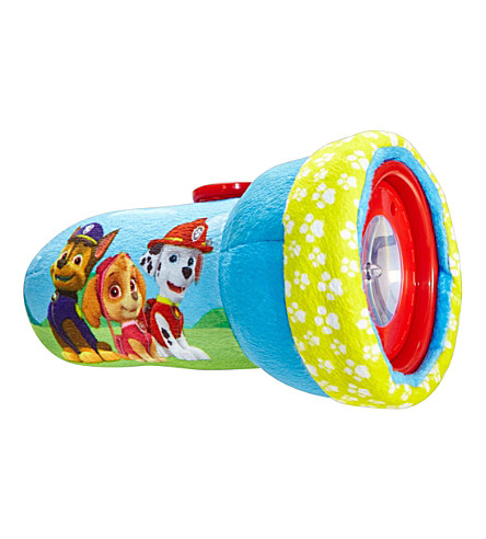 PAW PATROL My First Torch