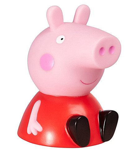 PEPPA PIG Go glow buddy 2-in-1 torch and nightlight