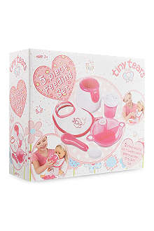 TINY TEARS Feeding Set