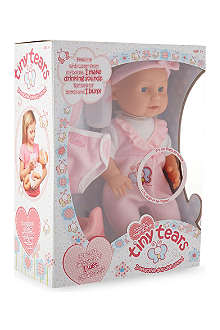 TINY TEARS Tiny tears Interactive doll
