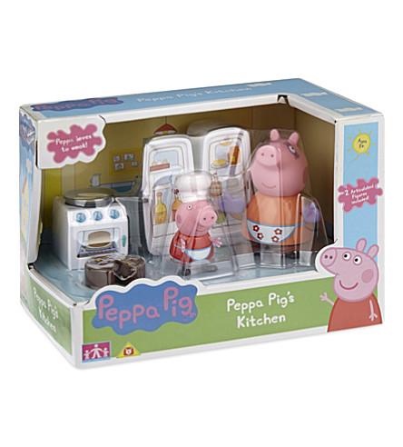 PEPPA PIG Peppa Pig's playset