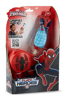 SPIDERMAN Spiderman flying heroes