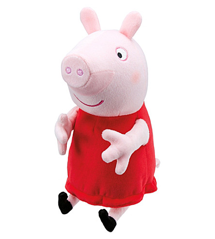 PEPPA PIG Laugh with peppa toy