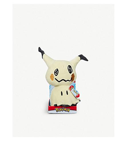 POKEMON Mimikyu soft toy 30cm