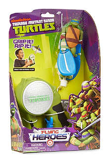 NINJA TURTLES TMNT flying heroes