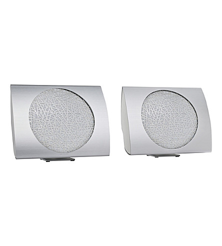 BANG & OLUFSEN Beolab 17 wireless speakers (Aluminium