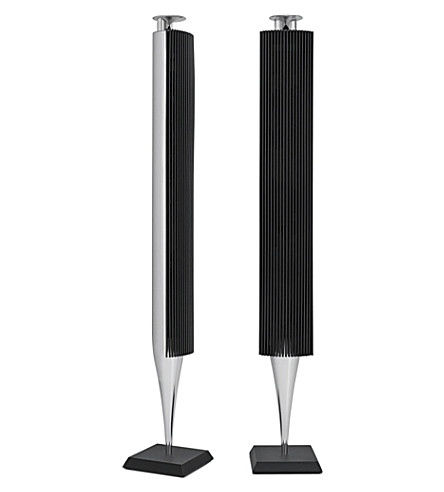 BANG & OLUFSEN Beolab 18 wireless loudspeakers (Silver and black