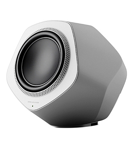BANG & OLUFSEN Beolab 19 wireless subwoofer (White