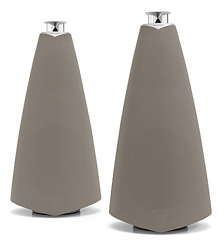 BANG & OLUFSEN Beolab 20 wireless speakers (Driftwood
