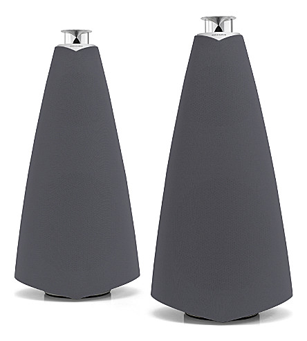 BANG & OLUFSEN Beolab 20 wireless speakers (Forged iron grey