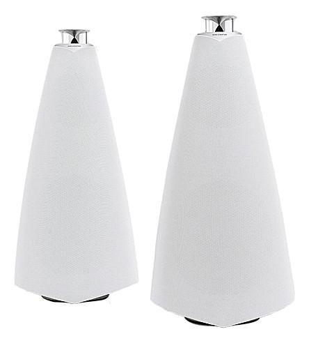 BANG & OLUFSEN Beolab 20 wireless speakers (White