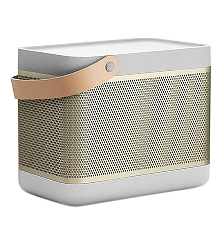 B&O PLAY BY BANG & OLUFSEN Beolit 15 portable bluetooth speaker (Champagne
