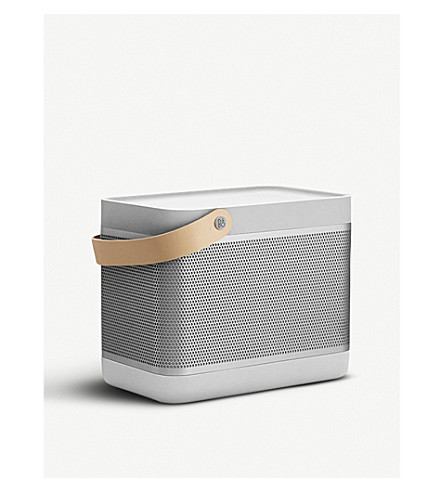 B&O PLAY BY BANG & OLUFSEN Beolit 17 bluetooth speaker (Natural