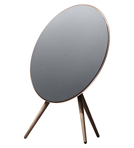 B&O PLAY BY BANG & OLUFSEN Beoplay A9 speaker (Rose+golden