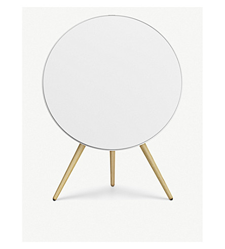 B&O PLAY BY BANG & OLUFSEN Beoplay A9 speaker (White