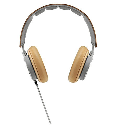 B&O PLAY BY BANG & OLUFSEN Beoplay H6 headphones (Natural