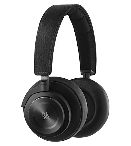 BANG & OLUFSEN H7 over-ear wireless headphones (Black