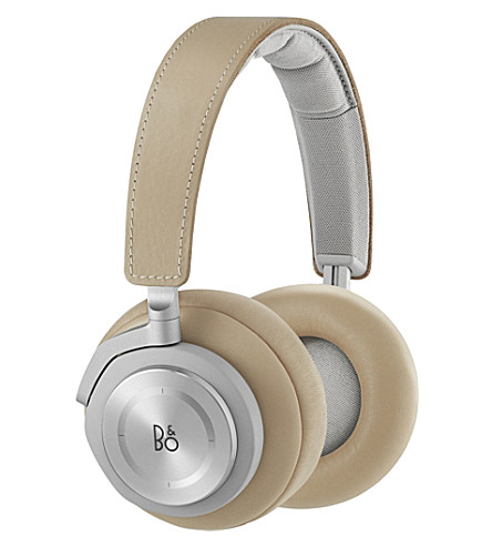 B&O PLAY BY BANG & OLUFSEN H7 over-ear 无线耳机 (自然