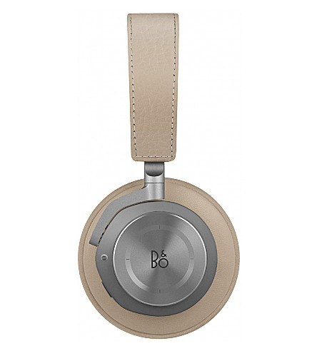 B&O PLAY BY BANG & OLUFSEN Beoplay H9 headphones (Argilla+grey
