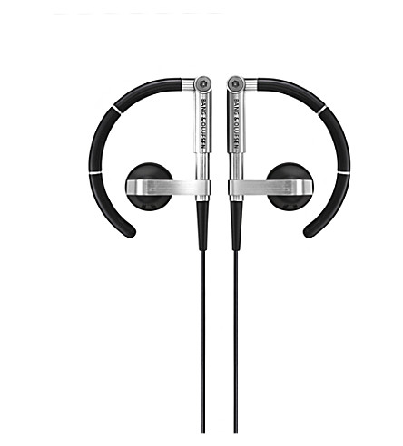 B&O PLAY BY BANG & OLUFSEN Ultra light & adjustable headphones (Black