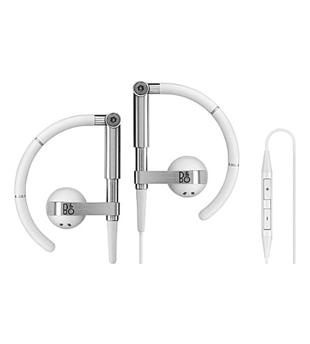 B&O PLAY BY BANG & OLUFSEN Earset 3i with remote and mic (White