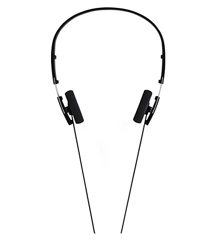 B&O PLAY BY BANG & OLUFSEN Form 2i headphones (Black