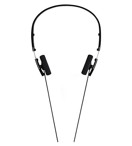B&O PLAY BY BANG & OLUFSEN Form 2i headphones (Black