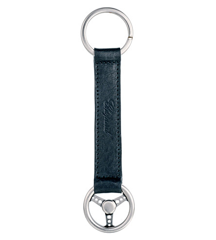 CHOPARD Steering Wheel key ring