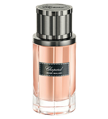 CHOPARD Rose Malaki eau de parfum 80ml