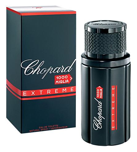 CHOPARD 1000 Miglia Extreme eau de toilette 80ml