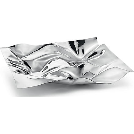 GEORG JENSEN Verner Panton large crash tray