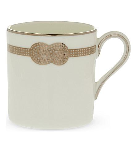 VERA WANG @ WEDGWOOD Infinity espresso cup