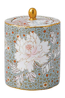 WEDGWOOD Daisy tea caddy