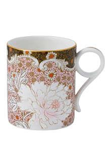 WEDGWOOD Daisy large mug, pink