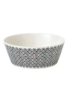 ROYAL DOULTON Foulard Star cereal bowl 16cm