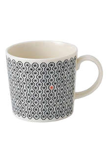 ROYAL DOULTON Foulard Star mug 400ml