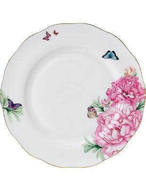 ROYAL ALBERT Miranda Kerr Friendship plate 27cm