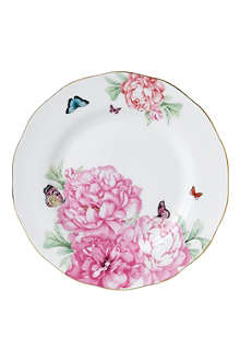 ROYAL ALBERT Miranda Kerr Friendship plate 20cm