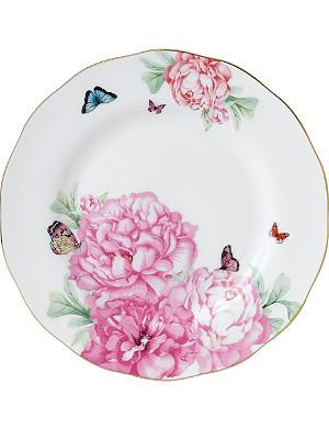ROYAL ALBERT Miranda Kerr Friendship plate 20cm