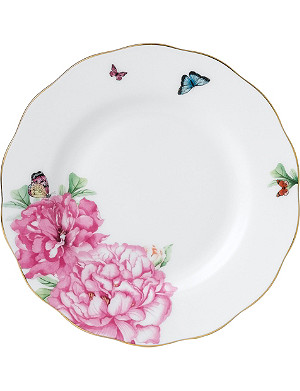 ROYAL ALBERT Miranda Kerr Friendship plate 16cm