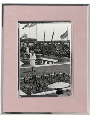 WEDGWOOD Grace frame 5 x 7