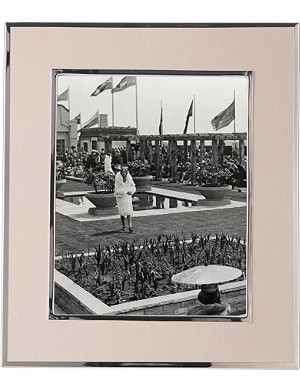 WEDGWOOD Grace photo frame 8