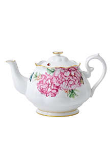 ROYAL ALBERT Miranda Kerr Friendship teapot 1.25L